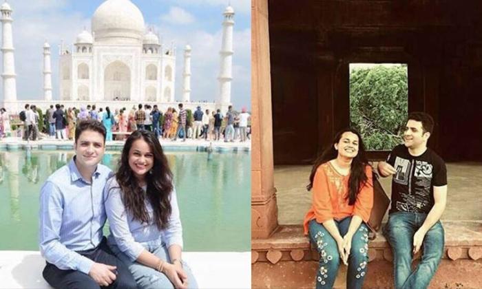 Telugu Athar Aamir Ul Shafi Khan, Gujarath Ias Lovers, Ias Pair Inter Cast Marriage, Indian Ias Couple Applied For Divorce, Tina Dabi-Latest News - Telugu