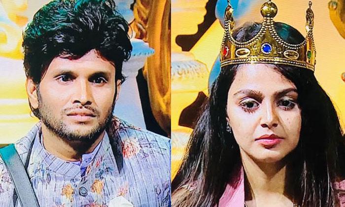 TeluguStop.com - ఆ కంటెస్టెంట్ వేస్ట్ అంటున్న కుమార్ సాయి..-General-Telugu-Telugu Tollywood Photo Image