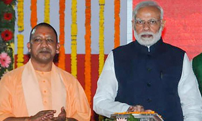 TeluguStop.com - సీఎం యోగి ఆదిత్యనాథ్ను పాతబస్తీలోకి దింపుతున్న బీజేపీ-Latest News - Telugu-Telugu Tollywood Photo Image