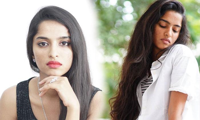 TeluguStop.com - ఈ న్యాచురల్ బ్యూటీ ఓ యూట్యూబర్ అని మీకు తెలుసా-Latest News - Telugu-Telugu Tollywood Photo Image