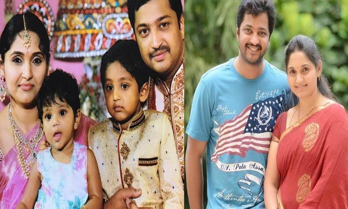 TeluguStop.com - అంతటి విషాదంలో ఈ హీరో పెళ్లి జరిగిందట.. కానీ ప్రస్తుతం…-Latest News - Telugu-Telugu Tollywood Photo Image
