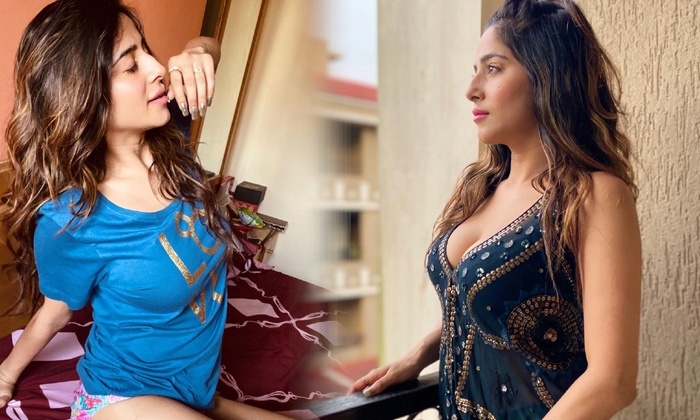 Kate Sharma Romantic Images Will Make Your Heart Beat Faster-telugu Actress Hot Photos Kate Sharma Romantic Images Will High Resolution Photo