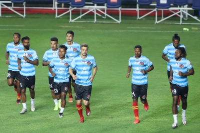 TeluguStop.com - Mumbai Looking To Maintain Momentum Against East Bengal (Preview Match 13)-Latest News English-Telugu Tollywood Photo Image