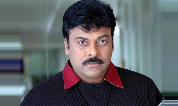TeluguStop.com - రిస్క్ తీసుకుంటున్న చిరంజీవి.. జోడీ లేకుండా..-Latest News - Telugu-Telugu Tollywood Photo Image