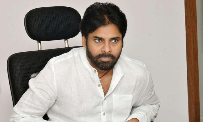 TeluguStop.com - తిరుపతి పోయింది.. జనసేనలో అంతర్మథనం…-Latest News - Telugu-Telugu Tollywood Photo Image