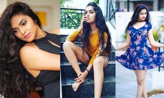 Telugu Bb4 Divi, Divi Film Chance, Divi Film Heroine, Divi Photo Shoot, Telugu Bigg Boss, Telugu Film News-Movie