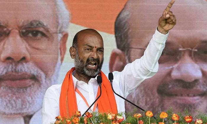 Telugu Focus On Oldcity, Ghmc Elections, Old City Schedule, Up Cm, Yogi Adityanath-Telugu Political News