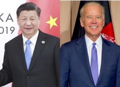 TeluguStop.com - Xi Finally Congratulates Biden On Victory-International,RACE FOR WHITE HOUSE-Telugu Tollywood Photo Image