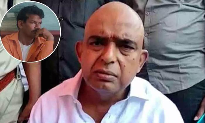 TeluguStop.com - పేర్నిపై హత్యాయత్నం.. వెనుక నిజాలు ఇవేనా -Latest News - Telugu-Telugu Tollywood Photo Image