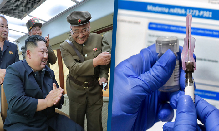 Telugu Coronavirus, Kazariyan, Kim Jong-un, Uttara Korea-General-Telugu