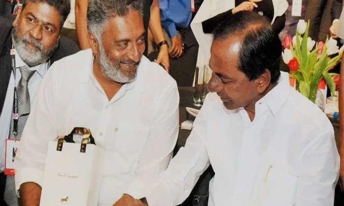 Telugu Chief Minister, Ghmc Elections, Harish Rao, Kavitha, Kcr, Ktr, Prakash Raj, Sensational Words, Telangana, Trs-Political