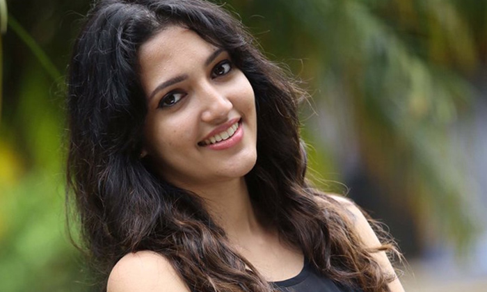 TeluguStop.com - Mehbooba Actress To Romance Akhil In Most Eligible Bachelor'-Latest News English-Telugu Tollywood Photo Image
