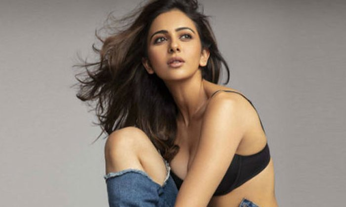 TeluguStop.com - Rakul Preet's Next Three Films To Come On OTT-Latest News English-Telugu Tollywood Photo Image