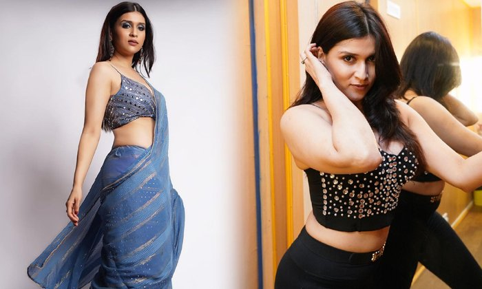 Ravishing Pictures Of Bollywood Actress Mannara-telugu Actress Hot Photos Ravishing Pictures Of Bollywood Actress Mannar High Resolution Photo