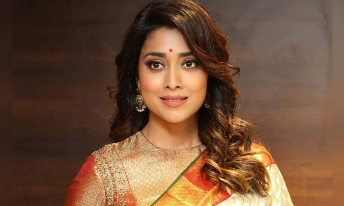 Telugu Gamanam Movie, Shriya Saran, South Heroine, Telugu Cinema, Tollywood-Latest News - Telugu