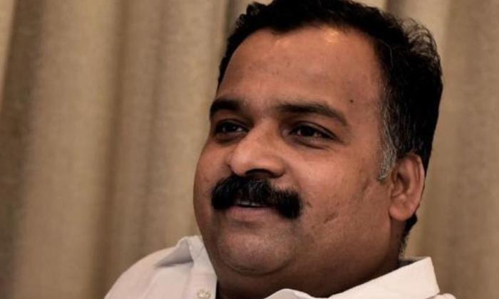 TeluguStop.com - మాణికం ఠాగూర్ పై కాంగ్రెస్ నేతల గుర్రు-Latest News - Telugu-Telugu Tollywood Photo Image