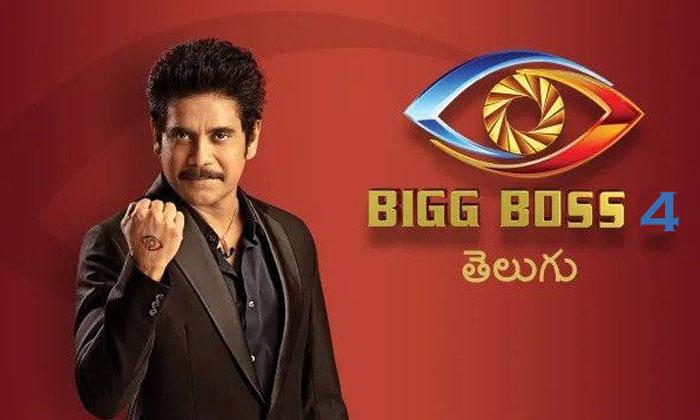 TeluguStop.com - బిగ్ బాస్ నుంచి ఈ వారం ఎలిమినేట్ అయ్యేది ఎవరంటే..-General-Telugu-Telugu Tollywood Photo Image