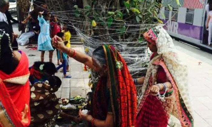 Telugu Karthika Masam, Pipal Tree, రావి చెట్టు, సోమావతి అమావాస్య-Latest News - Telugu