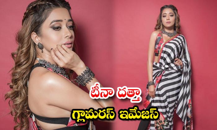Actress Stunning beauty Tinaa Dataa amazing pictures-టీనా దత్తా గ్లామరస్ ఇమేజస్