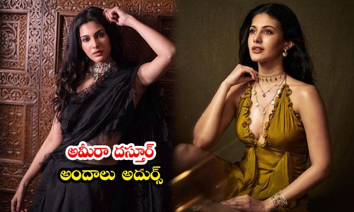 Glamorous Actress Amyra Dastur Latest Hd Images-అమీరా దస్తూర్ అందాలు అదుర్స్