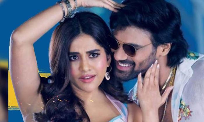 TeluguStop.com - Nabha Natesh's Bikini Surprise In Alludu Adurs'-Latest News English-Telugu Tollywood Photo Image