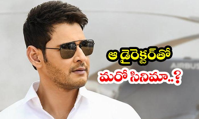 TeluguStop.com - No Update On Mahesh Babu Sukumar Movie
