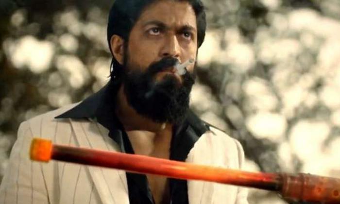 Telugu Hero Yash, K.g.f Chapter 2 Teaser, Prasanth Neel, Sandalwood, South Cinema, Tollywood-Movie