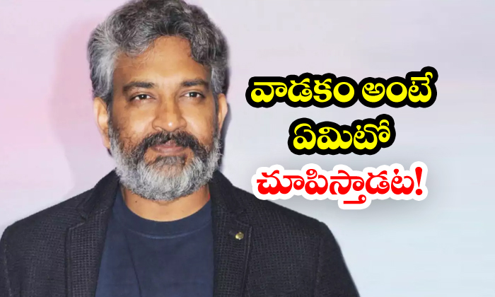 TeluguStop.com - Rajamouli To Show Mahesh Babu In All Shades