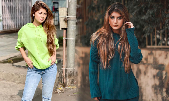 These Stunning Pictures Of Sayyed Arishfa Khan Heads Turn On The Internet-telugu Actress Hot Photos These Stunning Pictu High Resolution Photo