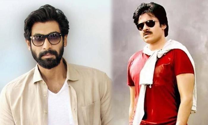 TeluguStop.com - Ayyappanum Koshiyum' Telugu Remake From Jan 3rd Week-Latest News English-Telugu Tollywood Photo Image