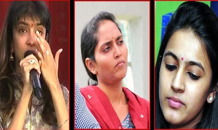 TeluguStop.com - ఆ హీరోల కడుపున పుట్టడమే మేము చేసుకున్న పెద్ద శాపం అంటున్న వారసురాళ్లు.-Latest News - Telugu-Telugu Tollywood Photo Image