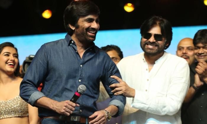 Telugu Multi Starer Movies, Pawan Kalyan, Ravi Teja, South Super Stars, Telugu Cinema, Tollywood, Vikram Vedha Movie-Movie
