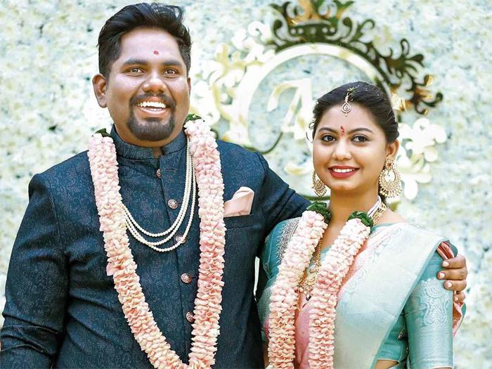 Telugu Akshara, Color Photo Movie, Comedian Viva Harsha, Marriage Date, Viva Harsha Sister-Movie