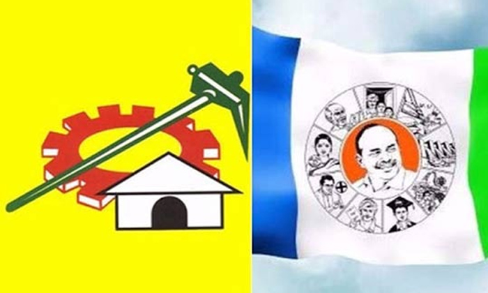 TeluguStop.com - మొన్న టీడీపీ.. నిన్న వైసీపీ.. రేపు మళ్లీ టీడీపీలోకే… ఇద్దరు మాజీల పిల్లి మొగ్గలు -Political-Telugu Tollywood Photo Image
