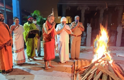 TeluguStop.com - Bhogi Celebrations Kick-off Sankranti Festivities In Andhra-Latest News English-Telugu Tollywood Photo Image