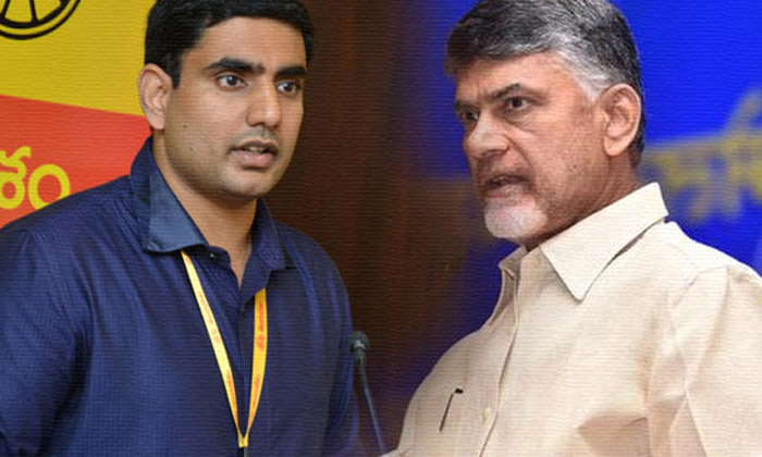 TeluguStop.com - పరిటాల శ్రీరామ్కు దెబ్బేసిన చంద్రబాబు, లోకేష్.. కీలక పదవి అవుట్-Political-Telugu Tollywood Photo Image