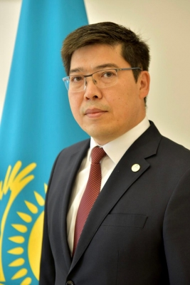 TeluguStop.com - Deeper Democracy In Kazakhstan Will Strengthen Bond With India: Envoy (IANS Special)-Latest News English-Telugu Tollywood Photo Image
