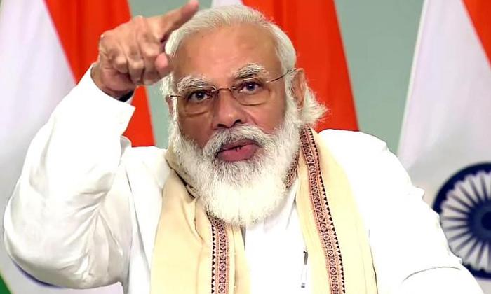 TeluguStop.com - తొలివిడుత టీకా ఖర్చు కేంద్రమే భరిస్తుంది.. మోడి కీలక ప్రకటన-Breaking/Featured News Slide-Telugu Tollywood Photo Image