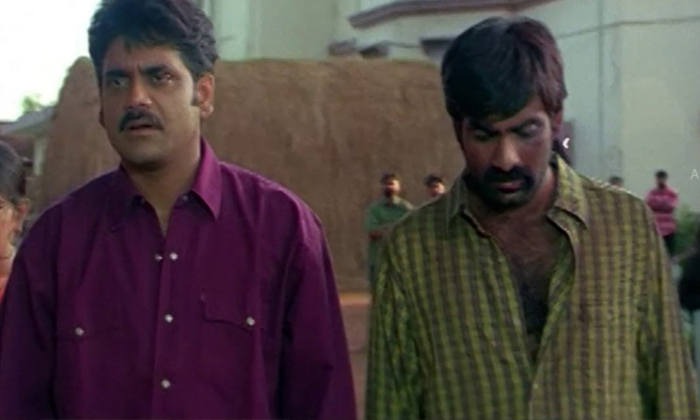 TeluguStop.com - రవితేజ తొలి పారితోషికం అంత తక్కువా..-Latest News - Telugu-Telugu Tollywood Photo Image